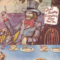 Everything Stops For Tea - Long John Baldry