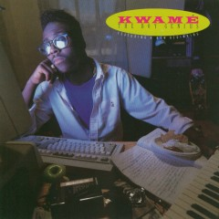 The Boy Genius Featuring The New Beginning - Kwamé