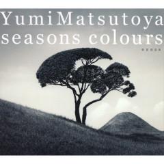 Seasons Colours -Spring & Summer Best Edition- - Yumi Matsutoya