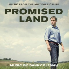 Promised Land - Danny Elfman