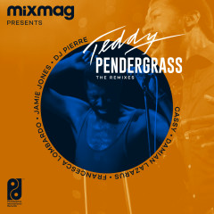 Mixmag Presents Teddy Pendergrass: The Remixes - EP - Teddy Pendergrass