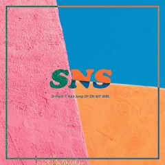 SNS (Single) - Park Myung Soo, Hyo Jung ((Oh My Girl))