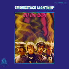Off The Wall - Smokestack Lightnin'