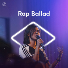 Rap Ballad - Various Artists