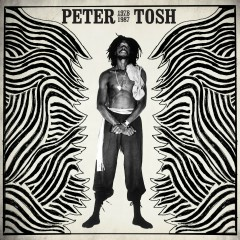 Peter Tosh 1978-1987 - Peter Tosh