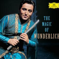 The Magic of Fritz Wunderlich - Fritz Wunderlich