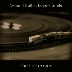 When I Fall in Love - The Lettermen