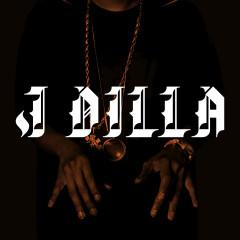The Diary (Instrumental) - J Dilla