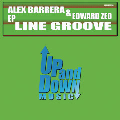 Line Groove - Alex Barrera, Edward Zed