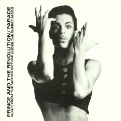 Parade - Music from the Motion Picture Under the Cherry Moon - Prince