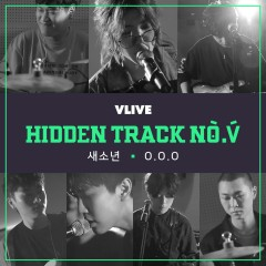 Hidden Track No.V Vol.2 (Single) - O.O.O, Se So Neon