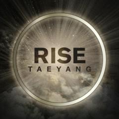 RISE - TAEYANG