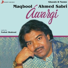 Awargi (Live) - Maqbool Ahmed Sabri