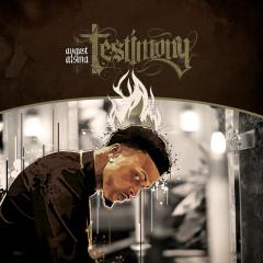 Testimony (Deluxe) - August Alsina