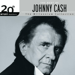Best Of/20th Century - Johnny Cash