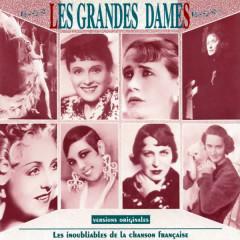 Les Grandes Dames - Various Artists