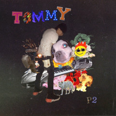 Tommy, Pt. 2 - Tommy Strate