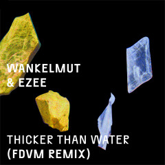 Thicker Than Water (FDVM Remix)