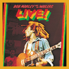 Live! (Deluxe Edition) - Bob Marley & The Wailers