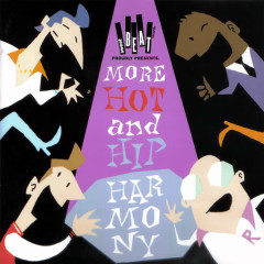More Hop & Hip Harmony - Various Artists