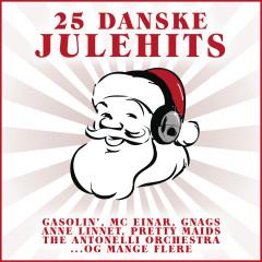 25 Danske Julehits - Various Artists