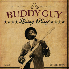 Living Proof - Buddy Guy