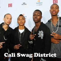 Cali Swag District - Cali Swag District