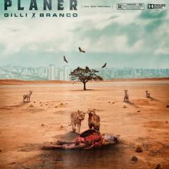 Planer - GILLI, Branco