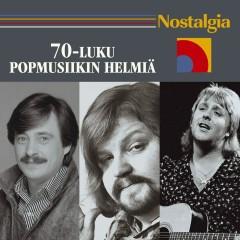 Nostalgia / 70-luku / Popmusiikin helmiä - Various Artists