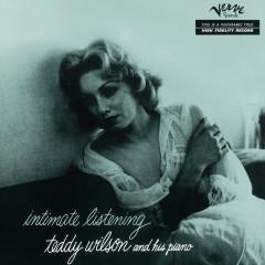 Intimate Listening - Teddy Wilson
