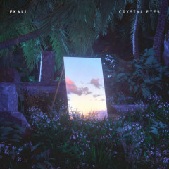 Crystal Eyes (EP) - Ekali