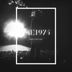 Music For Cars EP - The 1975