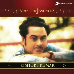 MasterWorks - Kishore Kumar - Kishore Kumar