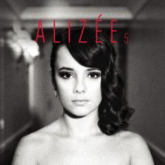 5 - Alizeé