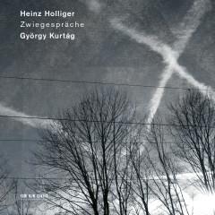 Zwiegespräche - Heinz Holliger