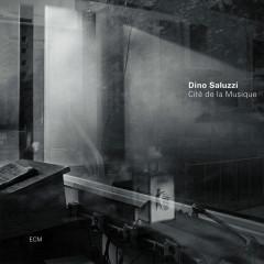 Cité De La Musique - Dino Saluzzi