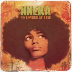 No Longer At Ease - Nneka