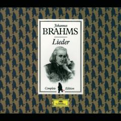 Brahms Edition: Lieder - Jessye Norman, Dietrich Fischer-Dieskau