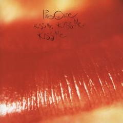 Kiss Me, Kiss Me, Kiss Me - The Cure