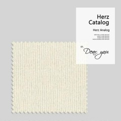 Herz Catalog – Dear You (Single)