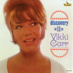 Discovery (Vol. 2) - Vikki Carr