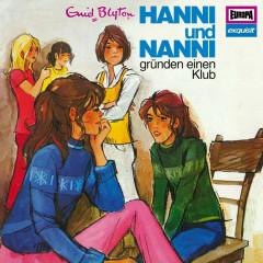 Klassiker 5 - 1973 Hanni und Nanni gründen einen Klub - Hanni und Nanni