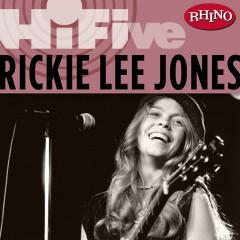 Rhino Hi-Five: Rickie Lee Jones - Rickie Lee Jones