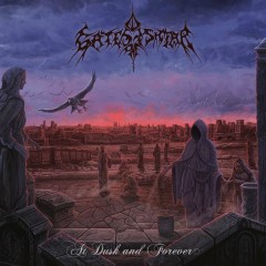 At Dusk and Forever (Re-issue 2017) (Remastered) - Gates of Ishtar