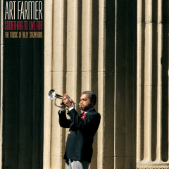 Something To Live For: The Music Of Billy Strayhorn - Art Farmer