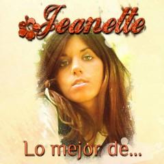Lo Mejor de Jeanette - Jeanette