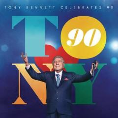 Tony Bennett Celebrates 90 - Tony Bennett