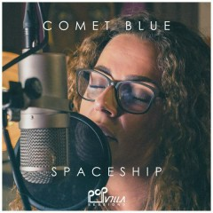 Spaceship (Popvilla Sessions)