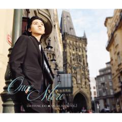Once More (Special Album Vol.2) - Hyung Joo Lim