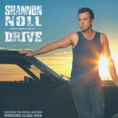 Drive - Shannon Noll